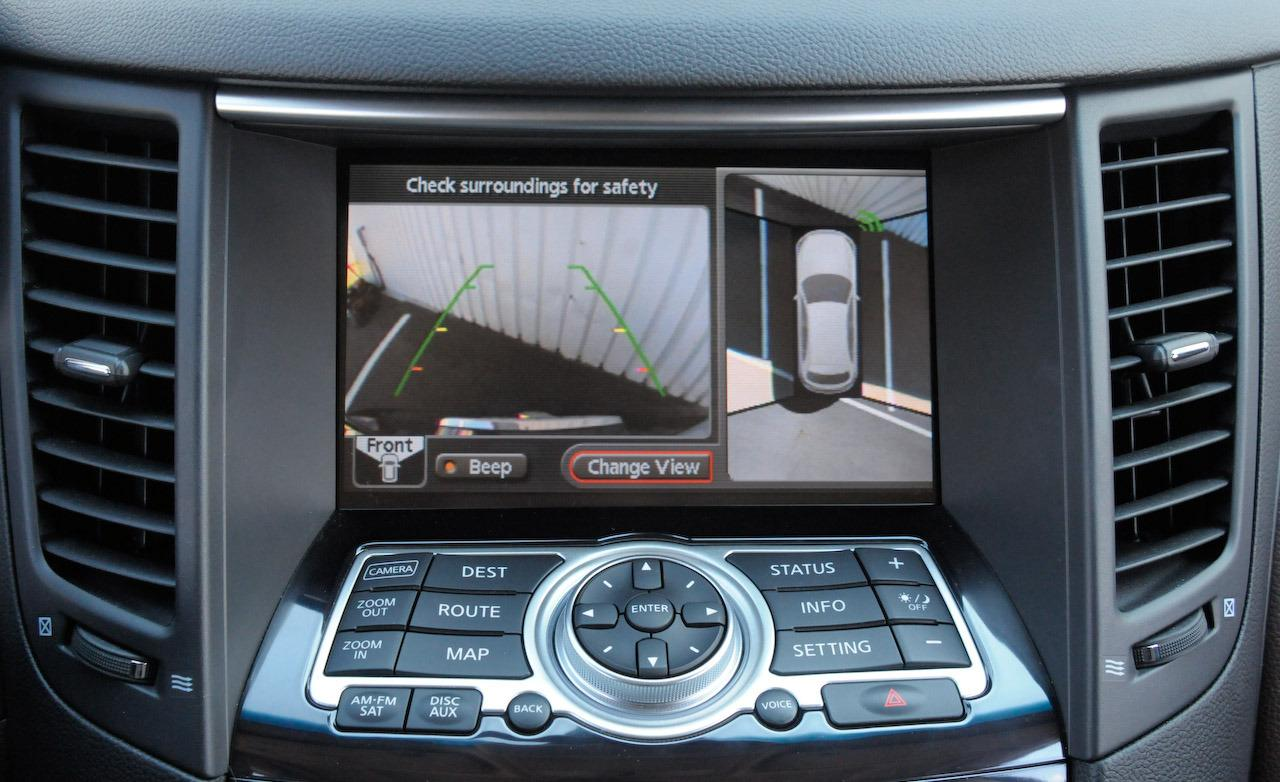 Monmouth County Backup Camera Installation Custom Wiring Instructions Nj Autoworks