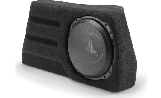 JL Audio Stealthbox & Installation Near Matawan