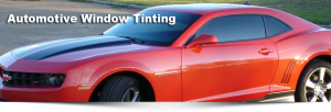 Holmdel Window Tinting | Monmouth County Auto Services