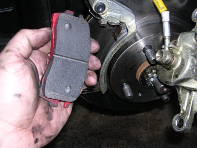 Monmouth Beach Brake Repairs