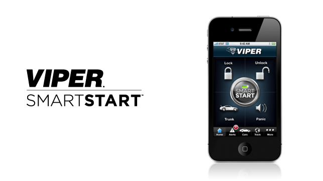 Sea Bright Viper Smart Start | Monmouth County Auto Accessories