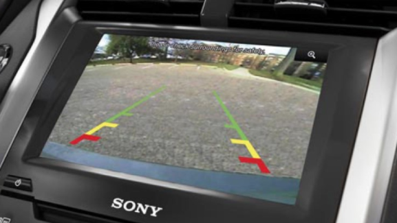 Monmouth County Backup Cameras