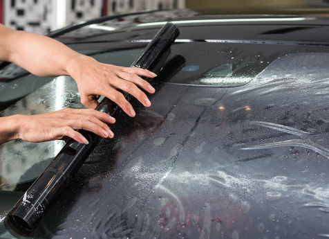 Fair Haven Tinted Windows | Window Tinting in Monmouth County NJ