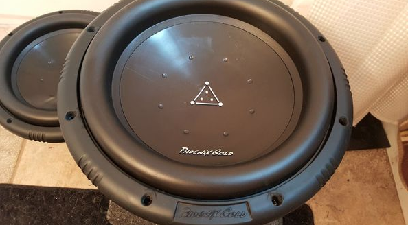 Monmouth County Car Audio | Phoenix Gold & JL Audio