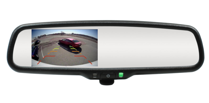 Rear View Cameras Highlands NJ | Monmouth County Backup Cameras