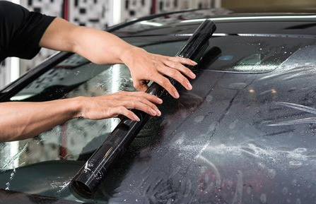 Car Window Tint Prices Near Holmdel | Central NJ Window Tinting Service