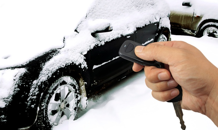 Monmouth County Remote Start Installation