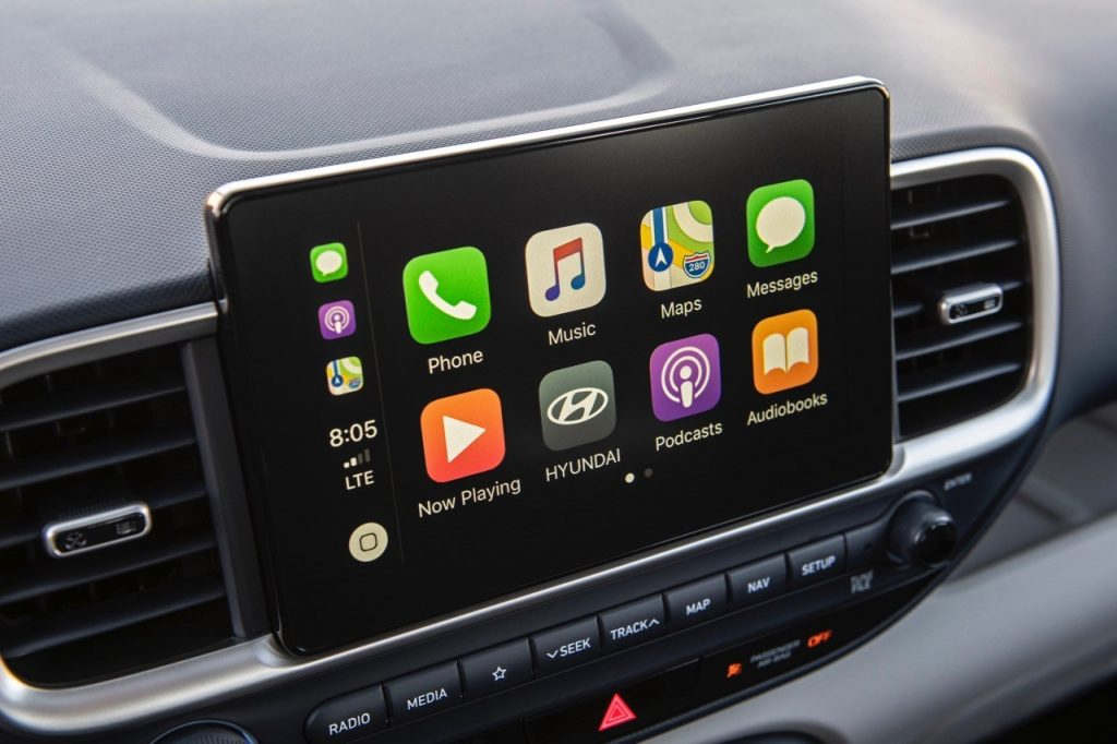 Monmouth County Apple Carplay