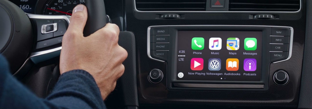 Apple Carplay in Red Bank